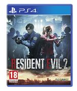 PS4 Resident Evil 2 Remake £16 Prime at Amazon
