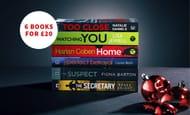 Christmas Crime Book Bundle