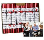 Musical Concerto Christmas Crackers - GOOD for FAMILY FUN - All Together Now!
