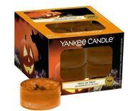 Trick or Treat Yankee Candle Scented Tealights HALF PRICE