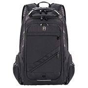 Travel Laptop Backpack, Business Large Rucksack with USB Charging Port,