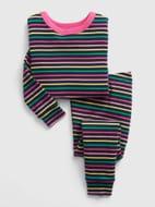 Gap Kids Stripe PJ Set at GAP - Only £7.99!