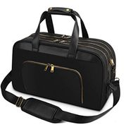 51% off Ultimate Business Travel Bags Suitcase with USB Charging £24