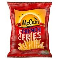 McCain Crispy French Fries 900g