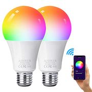 Cheap Alexa Smart Wifi Lightbulb on Sale From £23.99 to £15.59