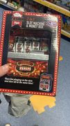 Slot Machine and Money Box