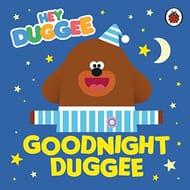 NEW! Hey Duggee: Goodnight Duggee Board Book (19 Sep 2019)