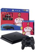 *SAVE £90* PS4 500GB Console with FIFA 20 + Extra PS4 Controller