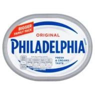 Cheap Philadelphia Original Soft Cheese 180g - Save £0.95!