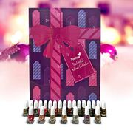MEGA DEAL! Pretty Nail Polish Advent Calendar for £5.99!