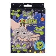 Slimey Goo Make Your Own Alien Slime