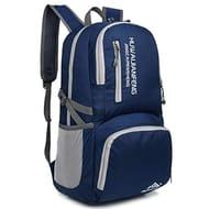 Crenze 35L Lightweight Foldable Backpack Travel Hiking Daypack