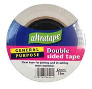 Double Sided Sticky Tape - Free Delivery