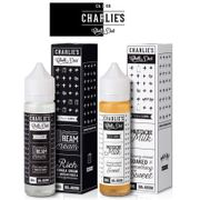 CHARLIE'S CHALK DUST 50ml Eliquid Shortfill £8.99