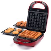 Cheap Cake,doughnut and Waffle Maker at B&M Only £10