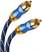 Deal Stack - Subwoofer Cable - 50% off + Extra 5%