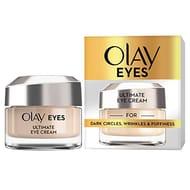 SAVE £10 at AMAZON - Olay Eyes Ultimate Eye Cream