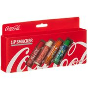 Cheap Coca-Cola Lip Smacker Set 4pk, Only £3!