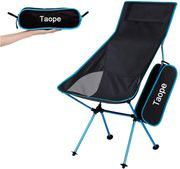 Deal Stack - Folding Camping Chair - 50% off + Extra 10%