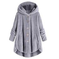80% Off Women's Fleece Jacket