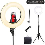 Half Price-Ring Light with Stand LED ESDDI
