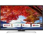 """*SAVE £50* JVC 39"""" Smart LED TV with Freeview Play"""