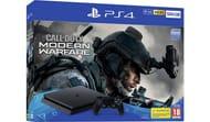 Sony PS4 500GB Console & Call of Duty: Modern Warfare Bundle Only £249.99