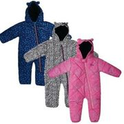 Dare 2b Break the Ice Padded Insulated Kids Snow Suit