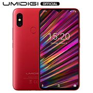 UMIDIGI F1 Mobile Phone Unlocked Dual 4G Smart Phone Sim Free