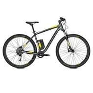 *SAVE £550* Focus Whistler2 3.9 2019 Electric Hardtail Mountain Bike Grey