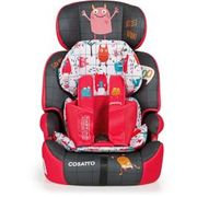 Cosatto Zoomi Car Seat Monster Miss
