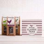 Teapigs Classic Teas Gift Set