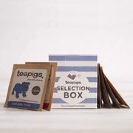 Teapigs Selection Box Gift Set