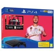 Sony PlayStation 4 500GB FIFA 20 Bundle £239.99 with Code