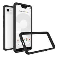 RhinoShield Bumper Case for Google Pixel 3 XL [CrashGuard]