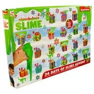 Nickelodeon Slime Advent Calendar