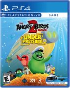 PS4 / PSVR the Angry Birds Movie 2: Under Pressure VR £13.85 Delivered at Shopto