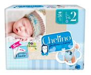Chelino Fashion and Love Nappies