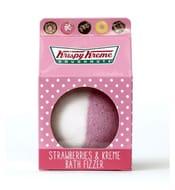 Krispy Kreme - Strawberries and Kreme Scented Bath Fizzer