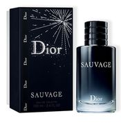 Dior Sauvage EDT100ml Spray with Gift Box Only £60.4