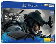 Call of Duty: Modern Warfare 500GB PS4 Bundle Brand New Only £229.85