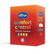 Silentnight Comfort Control Electric Blanket - Double £19.99