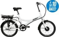 "*SAVE £101* Assist Hybrid Electric Bike - 20"" Wheel"
