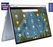 10% off Chromebook Orders at Currys PC World