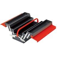 *HALF PRICE* Draper 4 Tray Cantilever Tool Box