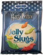 12 Packs of Jelly Belly HARRY POTTER - Jelly Slug Sweets 56g - READ DESCRIPTION