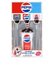 Read My Lips Pepsi 3D Lip Balm 6g