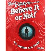 The Works Ripley S Believe It or Not