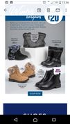 £20 and below on Selected Boots!