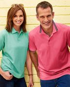 50% off Jersey Polo Shirt Orders at Cotton Traders